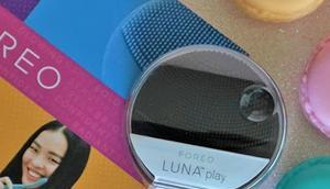 L'inimitable Luna Play Foreo