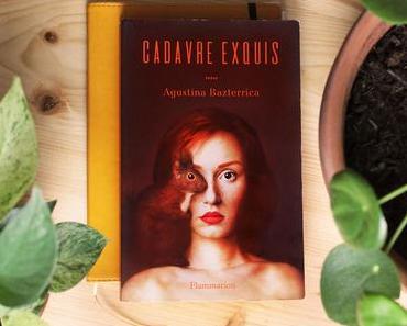 Cadavre Exquis - Agustina Bazterrica : les viscères d'une société anthropophage