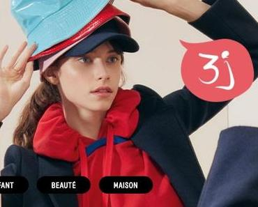 3J GALERIES LAFAYETTE, ma sélection bons plans !