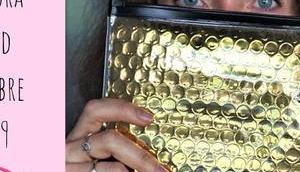 HAUL soirée Sephora Gold d'octobre