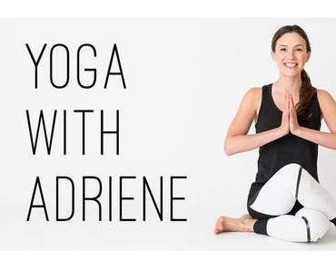 3 chaînes YouTube pour apprendre le yoga (& progresser)