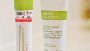 Routine Anti-imperfections avec gamme Sebo Vegetal YVES ROCHER