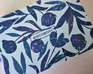 Aimer à la folie la Birchbox Beauté Givrée