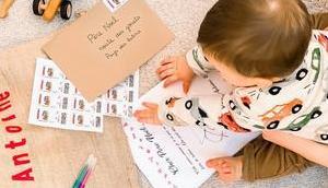 Idées cadeaux pour bébés mois