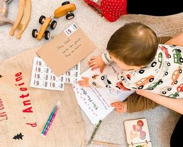 Idées cadeaux pour bébés de 6 à 12 mois