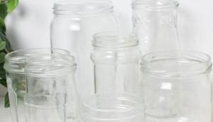 idées pour réutiliser bocaux verre