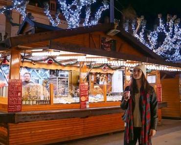 10 choses à faire au Marché de Noël de Strasbourg