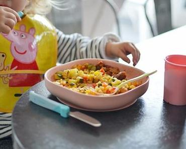 Comment faire manger des légumes à un enfant ?