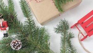 conseils pour Noël plus éco-responsable