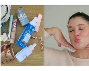 TUTORIEL MAQUILLAGE | Mon maquillage quotidien (glow & anti-fatigue)