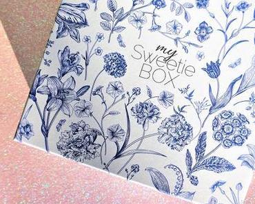 My Sweetie Box de novembre (later post) : l'hiver est doux