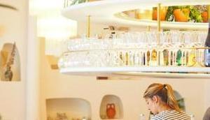 RIVIERA, Bistronomie provencale Paris