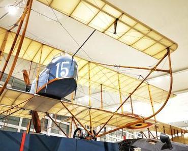 Musée de L'air et de l'espace du Bourget