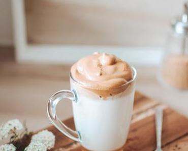 Dalgona Coffee – la recette virale sud-coréenne à faire à la maison !