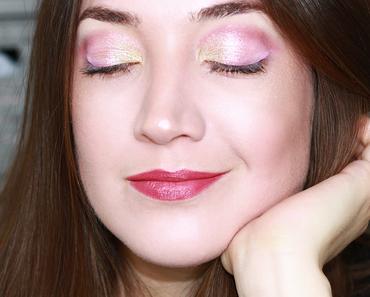 La palette Pastels Rose d'Huda Beauty !