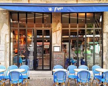 Restaurant Grenoble – Le Poppa
