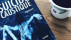 [SP] J'ai Suicide Caustique d'Anne Carecchio
