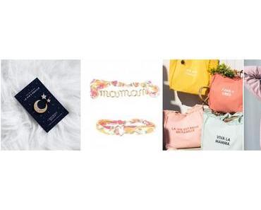 20 idées cadeaux pour la fête des mères