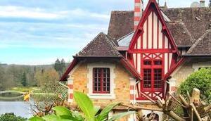 Bagnoles l'Orne, escapade bien-être Normandie