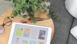 Comment livres numériques m'ont réconciliée avec lecture