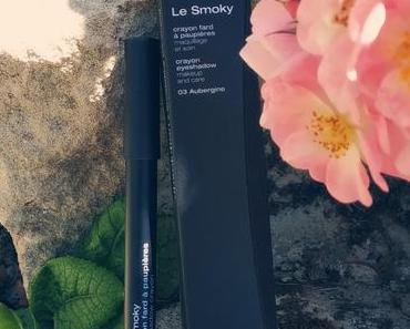 Un Smoky eyes avec … Absolution Cosmetics