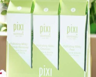 La gamme Hydrating Milky de Pixi Beauty !