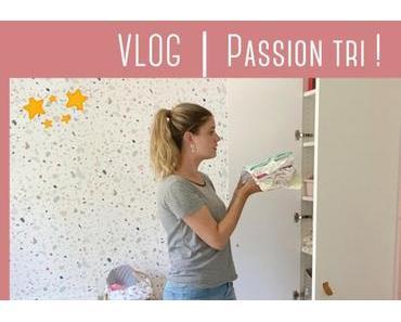 VLOG | Passion tri !