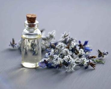 Spray visage hydratant et purifiant