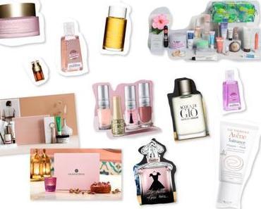 10 bons plans beauté/mode et nouveautés