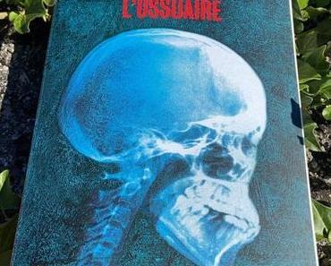[SP] J'ai lu: L'ossuaire de Fiona Cummins