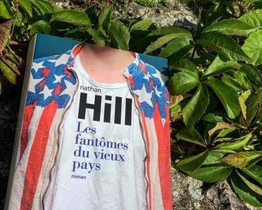 J'ai lu: Les fantômes du vieux pays de Nathan Hill