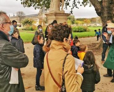 Visites spectacles, les visites de Paris insolites