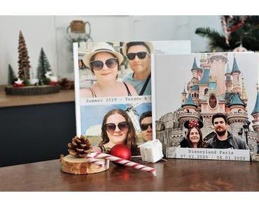 ❄ Battle de livres photos MyFujifilm  Tous les souvenirs de l'année dans un album !