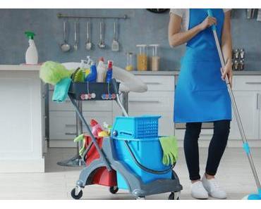 Le guide complet pour un ménage parfait