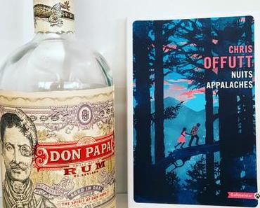 J'ai lu: Nuits appalaches de Chris Offutt
