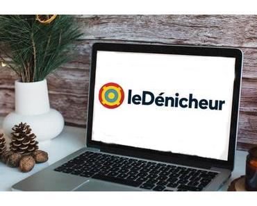 ❄ Créer sa liste de Noël sur LeDénicheur !