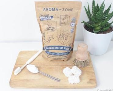 25 utilisations du bicarbonate de soude