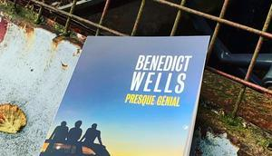 [SP] J'ai Presque génial Benedict Wells