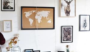 Rendre votre intérieur cocooning pour l'hiver Avec Poster Store