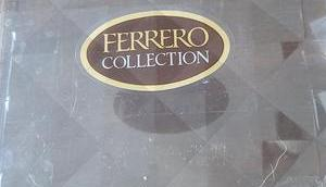 boite merveilles avec Ferrero Rocher