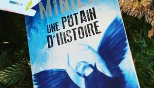 J'ai putain d'histoire Bernard Minier (Cold Winter Challenge)