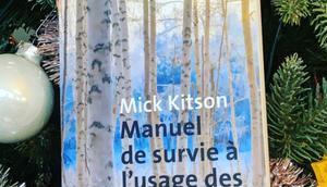 J'ai Manuel survie l'usage jeunes filles Mick Kitson (Cold Winter Challenge)