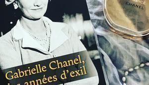 [SP]J'ai Gabrielle Chanel, années d'exil Marie Fert