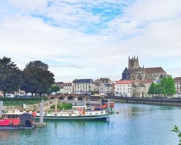 Visiter Meaux, entre histoire de France et nature